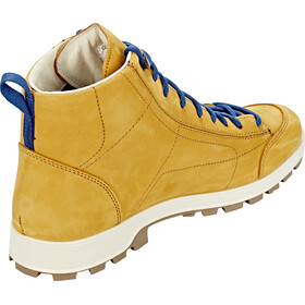 High Colorado Sölden Mid High Tex Trekkingschuhe Herren camel